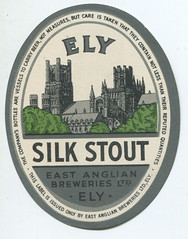 Ely Silk Stout (Simon_K) Tags: ely brewery breweries cambridgeshire cambs eastanglia isle