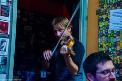 DSC_5688 (Maximilian Ott) Tags: ghostandbenefits violine violin backstage practice performance