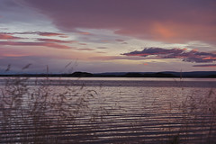 sept-1010607 (lebeaupinagnes) Tags: agneslebeaupin agnes ambiance automn octobre north iceland islande sky light norduljos ljos myvatn landscape mood