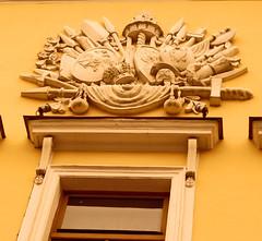 St. Petersburg. Russia (zykepMaH) Tags: yusupovhouse stpetersburg russia