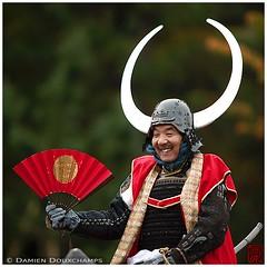 Jidai festival, Kyoto (Damien Douxchamps) Tags: japan  japon kansai  kinki  kyoto     central imperialgarden   jidai festival matsuri 200m f20 200f20 jidaimatsuri 2016