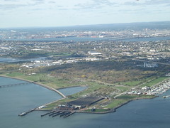 Liberty State Park, New Jersey, Aerial View, One World Observatory, New York City (lensepix) Tags: libertystatepark newjersey aerialview oneworldobservatory newyorkcity