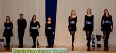 Villanova Dancers