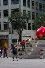 Xmas SF 2014a--15 (JIM Mourgos) Tags: sanfrancisco christmas city decorations art december stores miscellaneous 2014 mourgospix