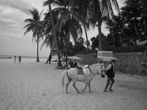 Strand van Hua Hin