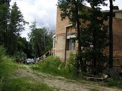 Церковь Дом архитектора №370