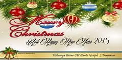Kartu Natal 2014 2 1000+ (Bethalion) Tags: christmas bali natal indonesia logo newyear sd card merry hariraya sekolah kuningan denpasar kemah mery yayasan 2014 paulus gereja wayan 2015 kartu koperasi galungan penjor hiasan tahunbaru persami lonceng jubelium santoyoseph2 bethalion 75tahun perjusa insanmandiridenpasar 17september2015