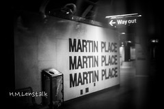 After 12.15--L1006799 (H.M.Lentalk) Tags: life street leica city people urban white black 50mm cafe place martin oz chocolate sydney australian australia m noctilux aussie 50 asph hijack mourn 240 hostage f095 lindt typ 095 noctiluxm 109550