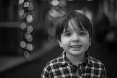 boy with Bokeh (@Dave) Tags: christmas children is birmingham nikon comedy you no yes humour oh behind isnt he nikkor dslr hes hippodrome slapstick d600 pantomine