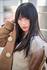 秋元るい (balbo42) Tags: portrait japan model december photoshoot fujifilm gps 2014 xt1 秋元るい akimotorui