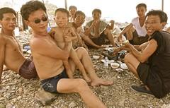 Nampo, North Korea (EleanorGiul ~ http://thevelvetrocket.com/) Tags: asia beachlife northkorea dprk coreadelnorte beachtown nordkorea 北朝鲜 북한 北朝鮮 nampo coréedunord coreadelnord justinames севернаякорея coréiadonorte visitnorthkorea httpthevelvetrocketcom eleonoragiuliani eleonoraames beachtowninnorthkorea beachofnorthkorea