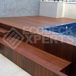 Deck Piscina - 011