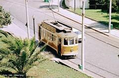 Castelo da Foz (ernstkers) Tags: 143 brill porto portugal stcp stcp143 streetcar tram tramvia tranvia trolley elctrico strasenbahn bonde sprvagn
