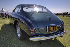 1951 Ferrari 212 Vignale Berlinetta (dmentd) Tags: ferrari 1951 212 berlinetta vignale