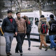 Friends strolling (MarcInTurkey) Tags: male men turkey masculine middleeast turkish