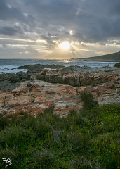 SA-Landscapes-2014 (RyanBPhotography) Tags: africa cliff mountains contrast landscape scenery rocks grassland gardenroute cloudscapes highveld