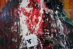 Splash / Blob 1 (wwwuppertal) Tags: art collage germany deutschland artwork colours kunst cologne kln nrw blob splash passage nordrheinwestfalen farben kunstwerk northrhinewestphalia
