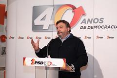 40 Anos PSD Monção