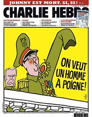 charlie hebdo - Cabu (peguiparis - 5.5 million visits) Tags: pen crayon journalists journalistes charliehebdo iamcharlie jesuischarlie