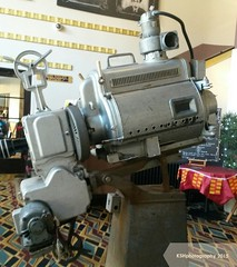 Photo of Cinema