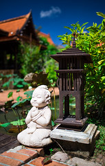 _MG_1917_web - A Statue (AlexDROP) Tags: colour nature statue thailand bokeh postcard famous best daytime picturesque iconic mustsee 2014 canon6d sigma35art