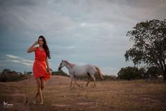 Trovoada (Joelma Cedraz) Tags: woman love amor country bonito paisagem campo alegria belo