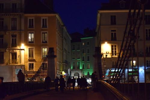 Pont Saint-Laurent