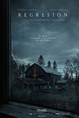 Creepy Trailer & Poster For REGRESSION Starring Ethan Hawke & Emma Watson (screenrelish) Tags: sinister harrypotter emmawatson boyhood regression ethanhawke trainingday alejandroamenabar daybreakers thepurge daviddencik