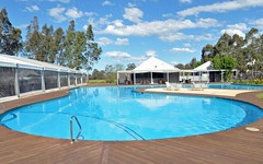 Villa 796 Cypress Lakes Resort, Pokolbin NSW