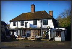 Butchers Arms, Greens Norton (Jason 87030) Tags: camera march pub village shot northamptonshire northants publichouse 2015 butchersarms greensnorton