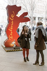 Am Rande der Berlinale (Reinhard_M) Tags: berlin potsdamerplatz berlinale