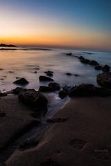 Sunset (OuSsama JB) Tags: sunset algeria jijel