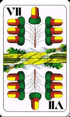 E-7 (Gerhard Palnstorfer) Tags: 6 laub unter 7 8 9 herz sechs sieben eichel könig acht ober 2015 schelle spielkarten neun as doppeldeutsche