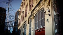Public School (Jeffrey) Tags: street newyorkcity school winter sunset sky newyork streets building buildings manhattan midtown february stuyvesant gramercypark gramercy 2015 ps40