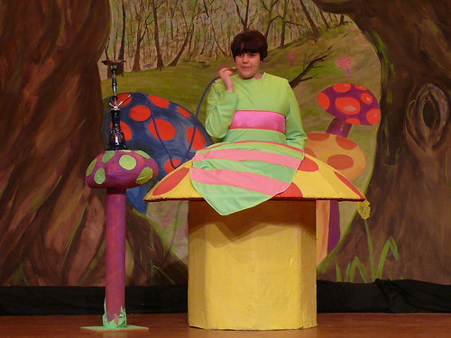 2011 Alice in Wonderland 69