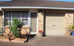 4/26 Thomas St, Cardiff NSW