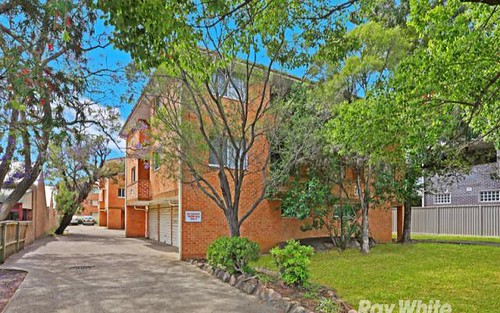 2/6 Lennox St, Parramatta NSW 2150