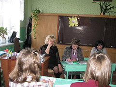 4 Конкурс Найкращий читач України -2014