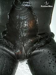 804 07 (rubbermax) Tags: rubber wetsuit neoprene