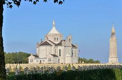 Ncropole nationale de Notre-Dame-de-Lorette (Pas-de-Calais) (explore 20-07-16) (Morio60) Tags: memorial 62 pasdecalais ncropole notredamedelorette