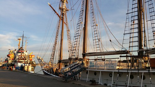 handypics Rostock, 31.7.2016