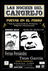 cangrejo (Txus G) Tags: