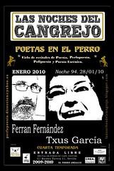 cangrejo (Txus G) Tags: