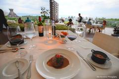 Vidanta's Azur Bistro (Rex Montalban Photography) Tags: rexmontalbanphotography vidanta azur restaurant french nuevovallarta mexico hdr