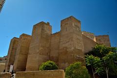 Alcazaba de las 7 Torres (chemakayser) Tags: granada castillo alcazaba orce