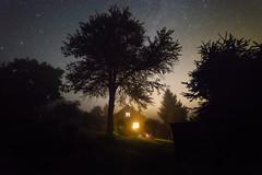 Bed Time (Uillihans Dias) Tags: nightexposure nightphotography nightsky longexposure stars starry starynight