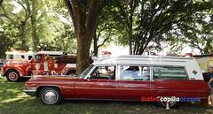 Pump Primers 2016 (dfirecop) Tags: dfirecop pumpprimers fire harrisburg pennsylvania pa riverfrontpark susquhanariver 2016 1972 cadillac ambulance antique classic historic