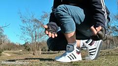Adidas Top Ten Hi [2010] (foto 39) (HomoZapas) Tags: homozapas zapatillas sneakers baskets adidas deportivas zapas topten toptenhi tenis zapatillasdeportivas shoes turnschuhe scarpe chaussures кроссовки espadrilles calcetines socks chaussettes socken