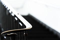 The secret Path (*Capture the Moment*) Tags: 2016 architektur bokeh dof deutschesmuseum germanmuseum handlauf handrail huserwohnungen interior interiordesign minimalism minimalismus sonya7ii sonysel90m28g staircase stairs treppen treppenhaus