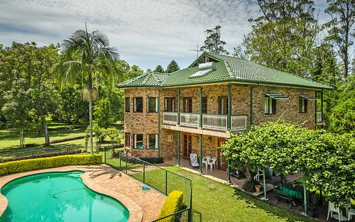399 Summervilles Road, Thora, Bellingen NSW